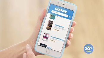 Chewy.com TV Spot, 'Bentley & Olive' - Thumbnail 7