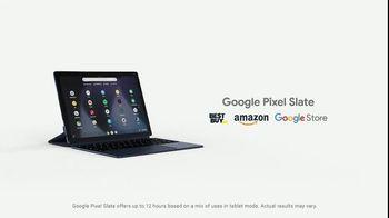 Google Pixel Slate TV Spot, 'I'm Dying: Pixel Slate' - Thumbnail 10