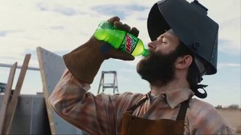 Mountain Dew TV Spot, 'Let's Do' Feat. Holly Holm - 7684 commercial airings