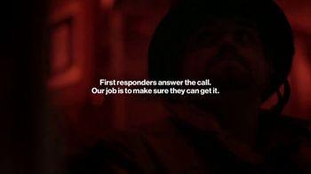 Verizon TV Spot, 'The Team That Wouldn't Be Here: Carlos Watkins' - Thumbnail 10
