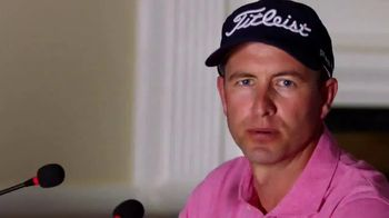 Titleist TV Spot, 'All Over the World' Featuring Jordan Spieth - 4 commercial airings