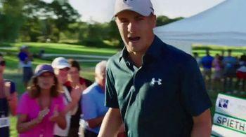 Titleist TV Spot, 'All Over the World' Featuring Jordan Spieth - Thumbnail 3