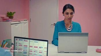 Upwork TV Spot, 'Maternity Leave' - Thumbnail 1