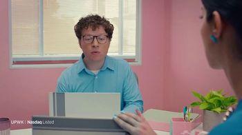 Upwork TV Spot, 'Maternity Leave' - Thumbnail 2