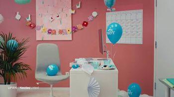 Upwork TV Spot, 'Maternity Leave' - Thumbnail 3