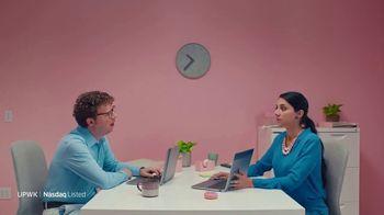 Upwork TV Spot, 'Maternity Leave' - Thumbnail 4