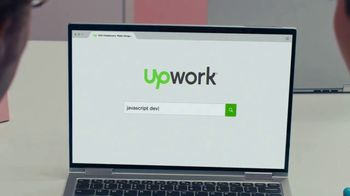 Upwork TV Spot, 'Maternity Leave' - Thumbnail 5