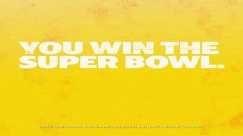 Bud Light Super Bowl 2019 Teaser, 'NFL Playoffs' - Thumbnail 8