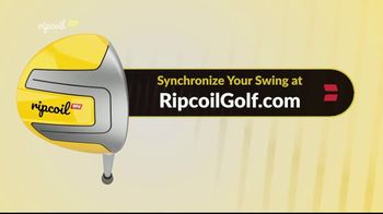 Ripcoil RP6 TV Spot, 'Fix Your Swing' Featuring Bobby Wilson - Thumbnail 10