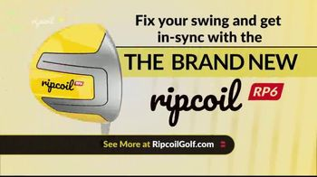 Ripcoil RP6 TV Spot, 'Fix Your Swing' Featuring Bobby Wilson - Thumbnail 2