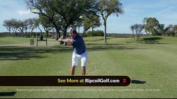 Ripcoil RP6 TV Spot, 'Fix Your Swing' Featuring Bobby Wilson - Thumbnail 6