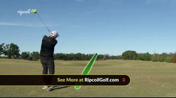 Ripcoil RP6 TV Spot, 'Fix Your Swing' Featuring Bobby Wilson - Thumbnail 7