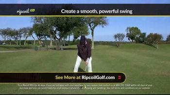 Ripcoil RP6 TV Spot, 'Fix Your Swing' Featuring Bobby Wilson - Thumbnail 8