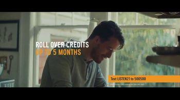 Audible Inc. TV Spot, 'Get More' - Thumbnail 6