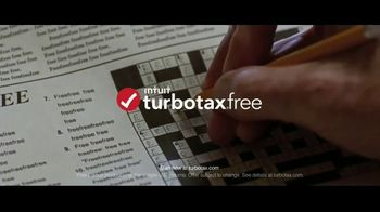 TurboTax TV Spot, 'Crossword' - Thumbnail 6
