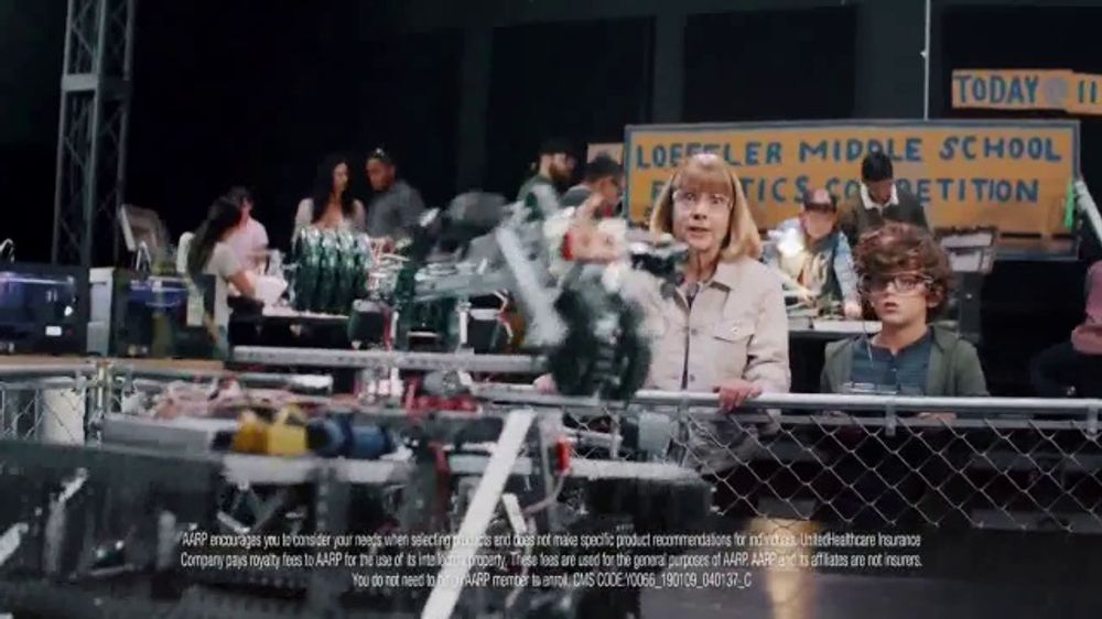 UnitedHealthcare TV Commercial, 'Mrs  Murphy' - Video