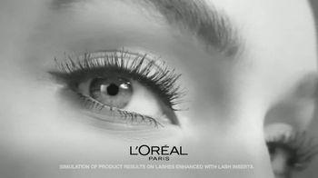 L'Oreal Paris Unlimited Mascara TV Spot, 'Stretch, Tilt and Lift It' - Thumbnail 2