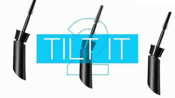 L'Oreal Paris Unlimited Mascara TV Spot, 'Stretch, Tilt and Lift It' - Thumbnail 5
