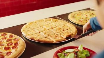 CiCi's Pizza 99 Cents Kid's Buffet TV Spot, 'Rise of the Turtles' - Thumbnail 7