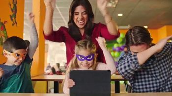 CiCi's Pizza 99 Cents Kid's Buffet TV Spot, 'Rise of the Turtles' - Thumbnail 8