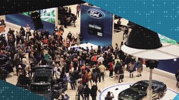 Ford TV Spot, 'Auto Show Special Offer: F-150' [T2] - Thumbnail 1