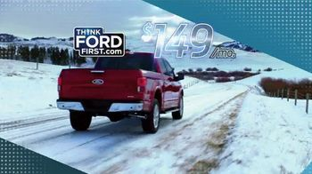 Ford TV Spot, 'Auto Show Special Offer: F-150' [T2] - Thumbnail 8