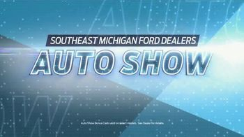 Ford TV Spot, 'Auto Show Special Offer: F-150' [T2] - Thumbnail 2