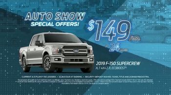 Ford TV Spot, 'Auto Show Special Offer: F-150' [T2] - Thumbnail 3