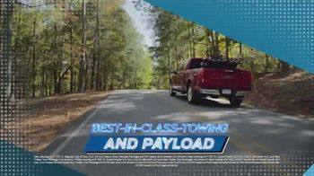 Ford TV Spot, 'Auto Show Special Offer: F-150' [T2] - Thumbnail 5