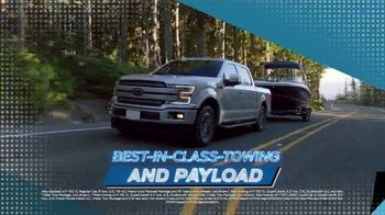 Ford TV Spot, 'Auto Show Special Offer: F-150' [T2] - Thumbnail 6