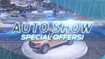 Ford TV Spot, 'Auto Show Special Offer: F-150' [T2] - Thumbnail 7