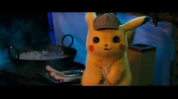 Pokémon Detective Pikachu - Alternate Trailer 1