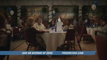 Progressive Auto Insurance TV Spot, 'YearBox' - Thumbnail 2