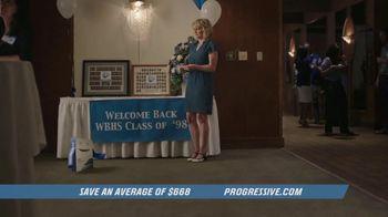 Progressive Auto Insurance TV Spot, 'YearBox' - Thumbnail 4