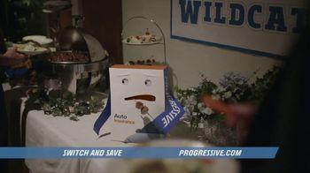 Progressive Auto Insurance TV Spot, 'YearBox' - Thumbnail 7
