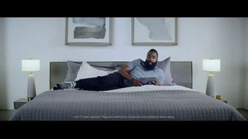 Hulu TV Spot, 'Never Get Hulu: Sports' Featuring Jared Goff, James Harden - 2 commercial airings