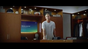 Hulu TV Spot, 'Never Get Hulu: Sports' Featuring Jared Goff, James Harden - Thumbnail 1