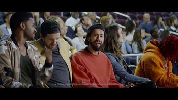 Hulu TV Spot, 'Never Get Hulu: Sports' Featuring Jared Goff, James Harden - Thumbnail 3