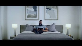 Hulu TV Spot, 'Never Get Hulu: Sports' Featuring Jared Goff, James Harden - Thumbnail 4