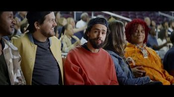Hulu TV Spot, 'Never Get Hulu: Sports' Featuring Jared Goff, James Harden - Thumbnail 6
