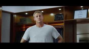Hulu TV Spot, 'Never Get Hulu: Sports' Featuring Jared Goff, James Harden - Thumbnail 7