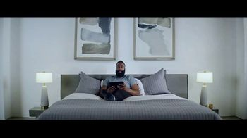 Hulu TV Spot, 'Never Get Hulu: Sports' Featuring Jared Goff, James Harden - Thumbnail 9