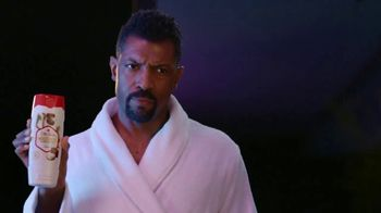 Old Spice Body Wash TV Spot, 'Running on Empty' Featuring Deon Cole