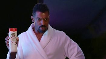Old Spice Body Wash TV Spot, 'Running on Empty' Featuring Deon Cole - Thumbnail 4