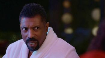 Old Spice Body Wash TV Spot, 'Running on Empty' Featuring Deon Cole - Thumbnail 6