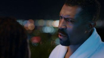 Old Spice Body Wash TV Spot, 'Running on Empty' Featuring Deon Cole - Thumbnail 9
