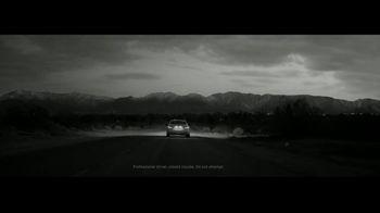 Genesis G70 TV Spot, 'Dawn' [T1] - Thumbnail 4