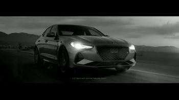 Genesis G70 TV Spot, 'Dawn' [T1] - Thumbnail 5