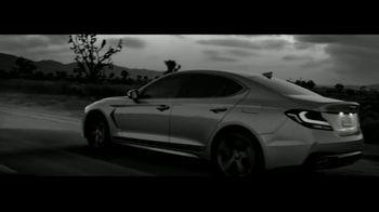Genesis G70 TV Spot, 'Dawn' [T1] - Thumbnail 7