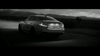 Genesis G70 TV Spot, 'Dawn' [T1] - Thumbnail 9